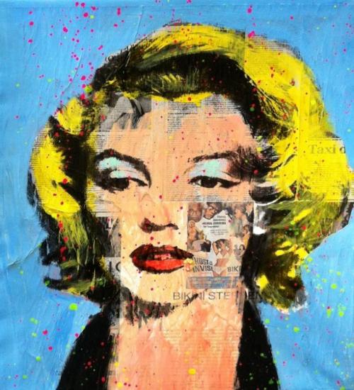 Marilyn Small
