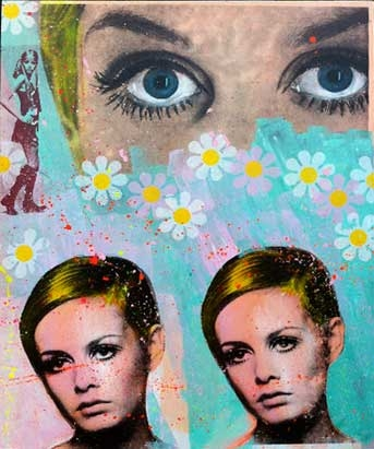 Twiggy Love