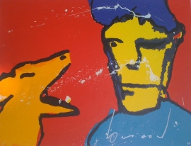 Herman Brood | Iggy