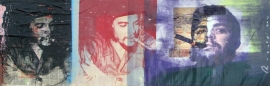 Ronald Chapeau | Che Guevara Cigars