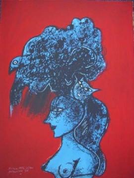 Corneille | Femme