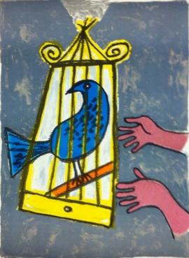 Corneille | Birdie
