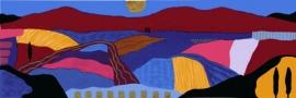Ronald Boonacker | Toscaans Landschap II