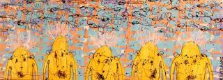 Merijn Kavelaars | Vieze mannetjes zullen zoeken