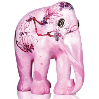 Elephant Parade  | Flower of love 10cm