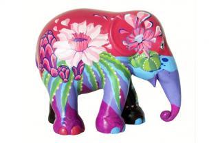 Elephant Parade  | Pink Paradise 10cm