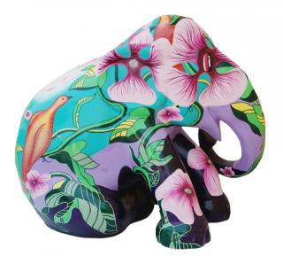 Elephant Parade  | Tropic Feeling 10cm