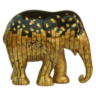 Elephant Parade  | Bird of the City 10cm
