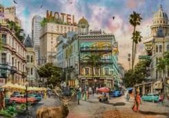 | Summer in Havana