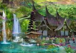 Floyd Douglas | Bali