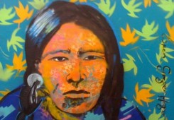 Espen Greger Hagen | New Indian