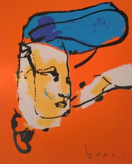 Herman Brood | Blauwe Kuif