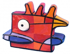 Vreemde Vogel 1E-s